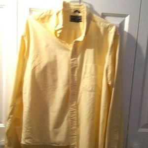 . MEN'S ABERCROMBIE & FITCH CAUSAL SHIRT